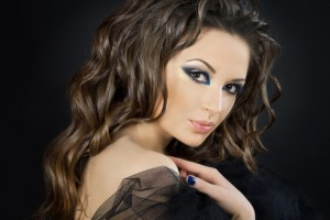 Как сделать макияж в домашних условиях фото пошагово для фотосессии