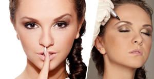Ухаживать за бровями после перманентного макияжа