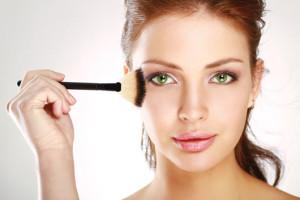 Подобрать макияж