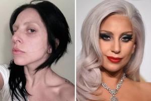 Выглядеть красиво без макияжа
