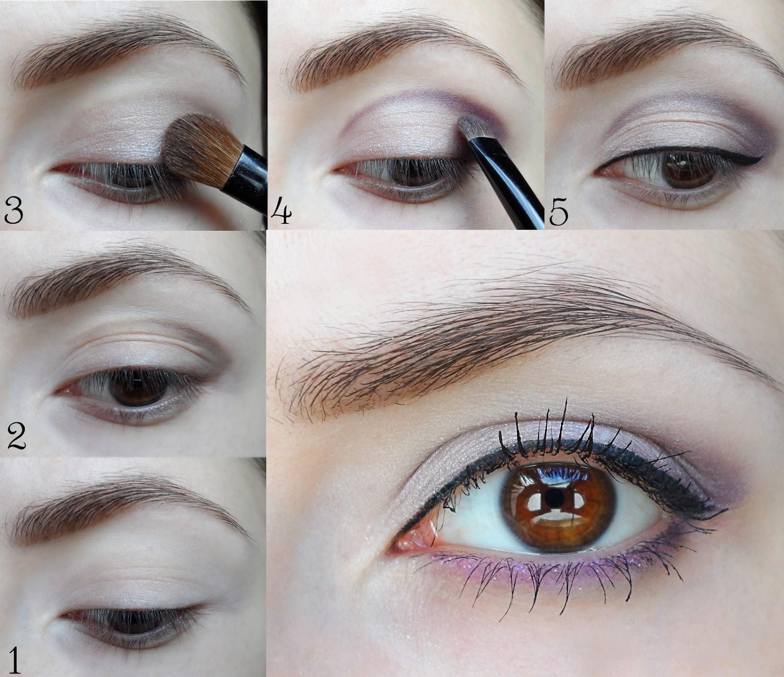 Легкий макияж: 30 фото и пошаговая 85