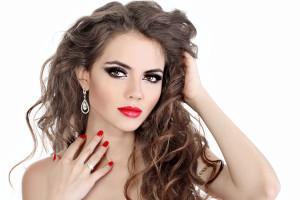 Молодежный макияж