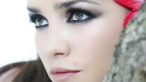 макияж Натальи Орейро